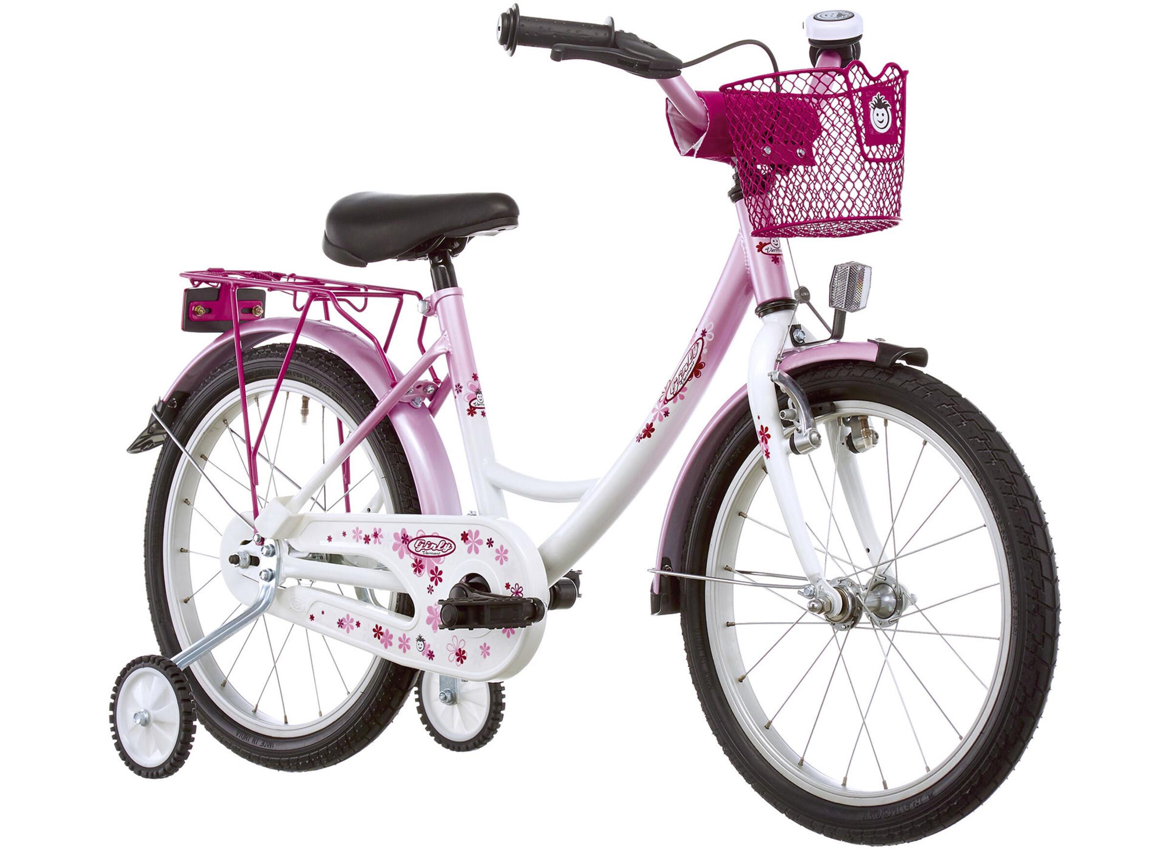 Vermont Girly 16 pink online kaufen bei Bikester